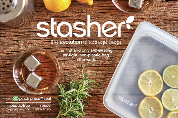 stasher catalog July 2016