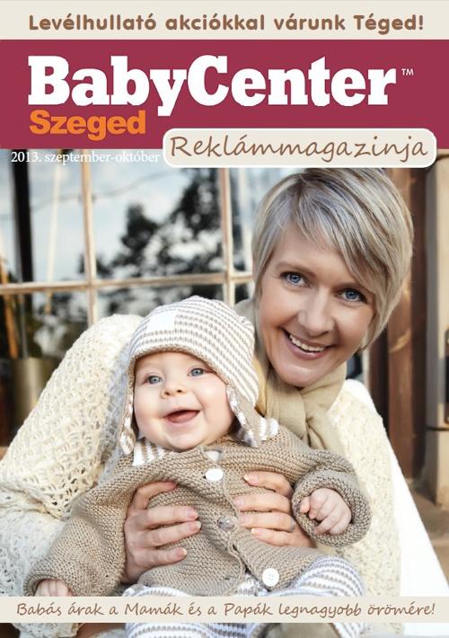 Szeptember-Oktober Információs-Akciós Magazin.
