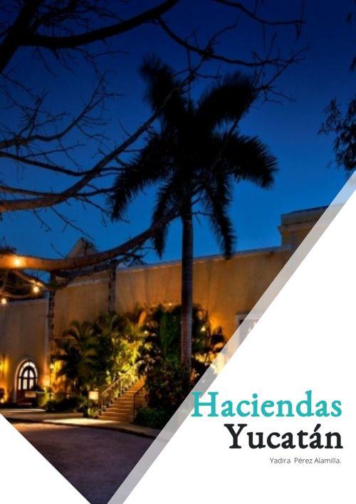 Haciendas Yadira Perez