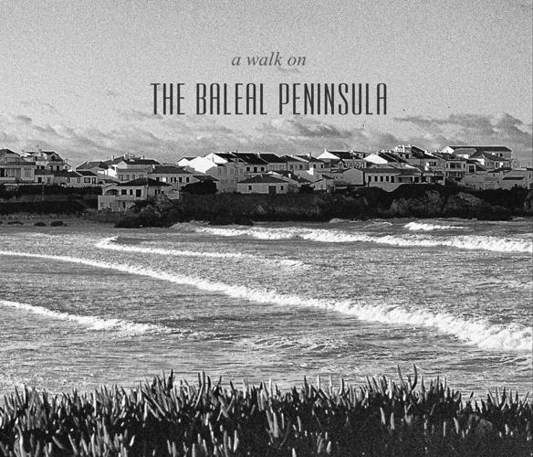 A walk on the Baleal Peninsula