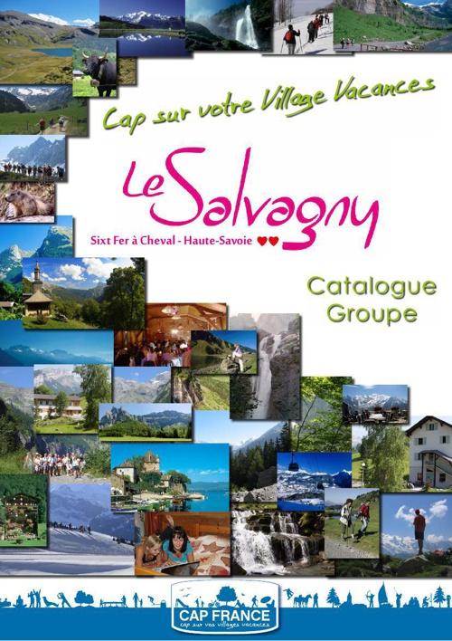 Brochure Salvagny
