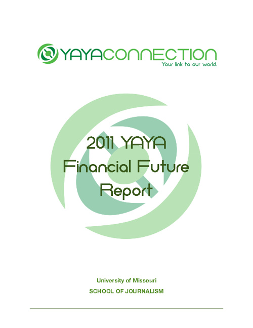 White Paper: Financial Futures