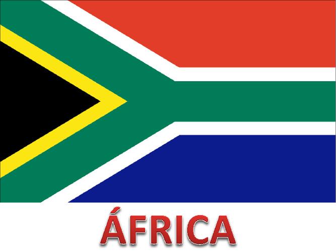 TURMA P42- ÁFRICA