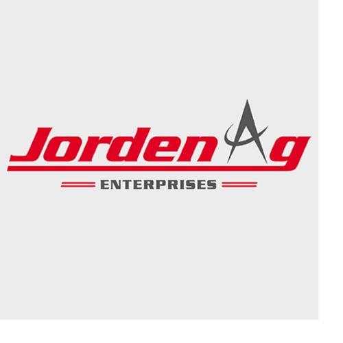 Jorden Ag Building Process