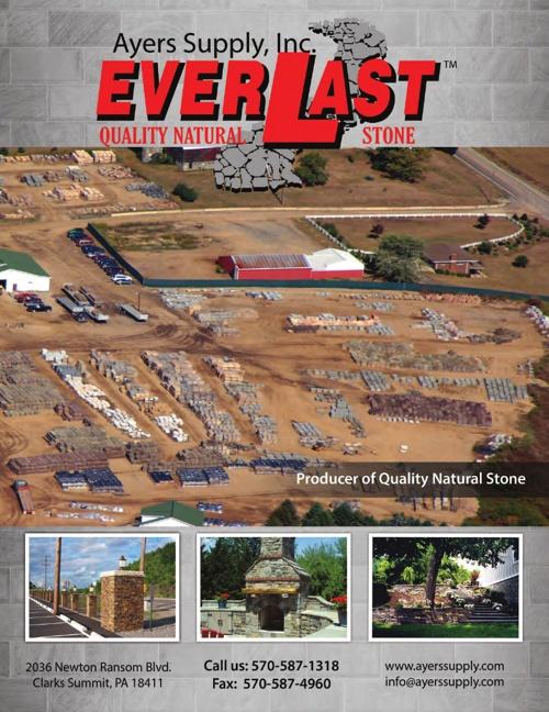 2013 Ayers Supply Catalog