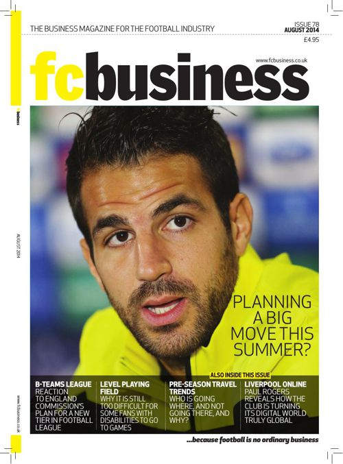 FC Business #78