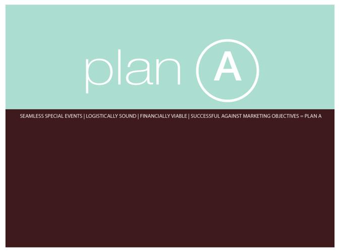 Plan A Portfolio 8/1
