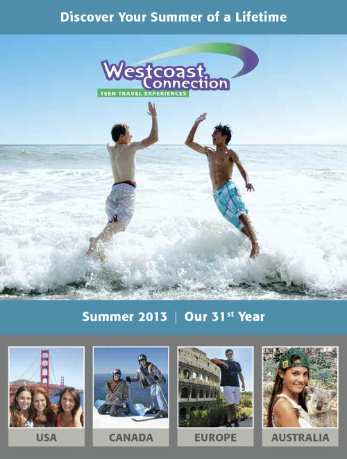 Westcoast Connection / 360° Student Travel