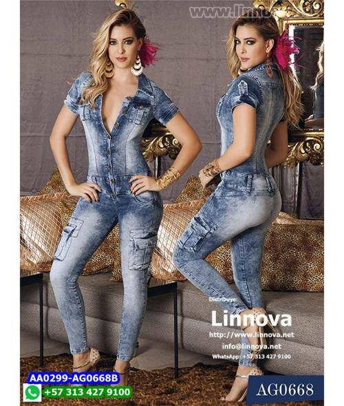 AA0299 (USA) - Jeans
