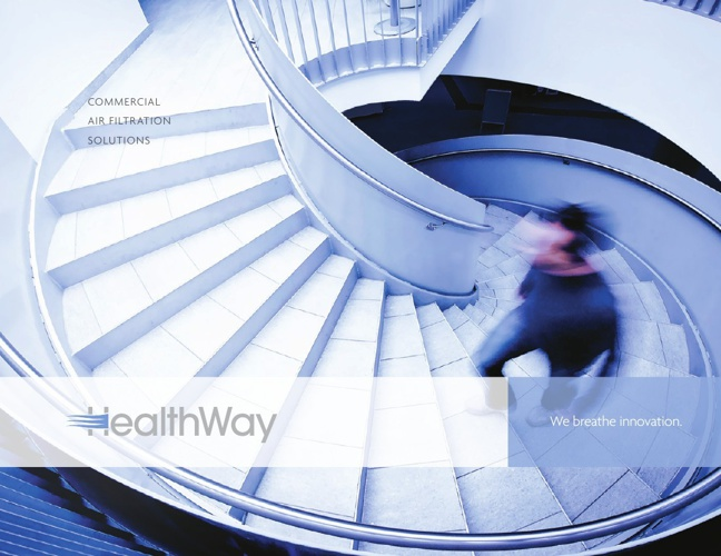 HealthWay Commercial Air Filtration Solutions