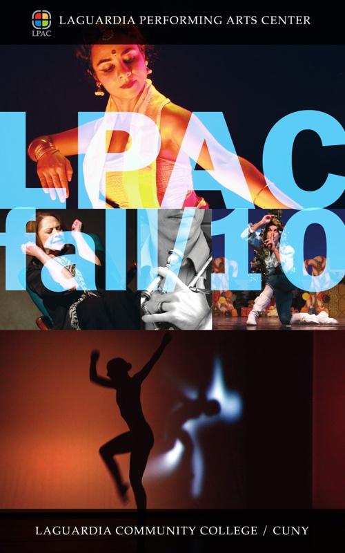 LPAC Fall 2010 Season