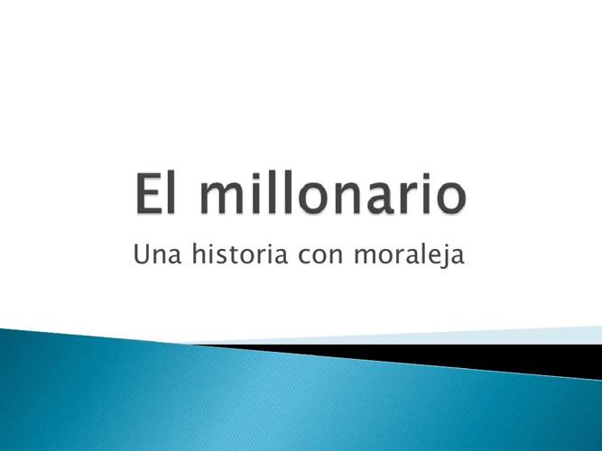 El millonario-FlipSnack