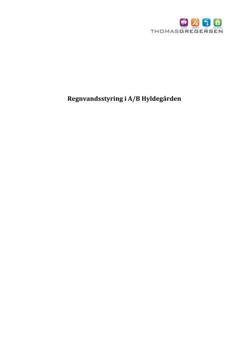 Hyldegården - Samarbejdsaftale