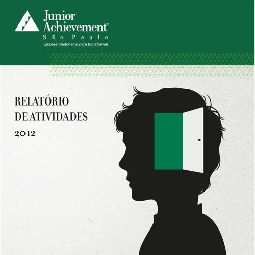 Teste relatorio atividades