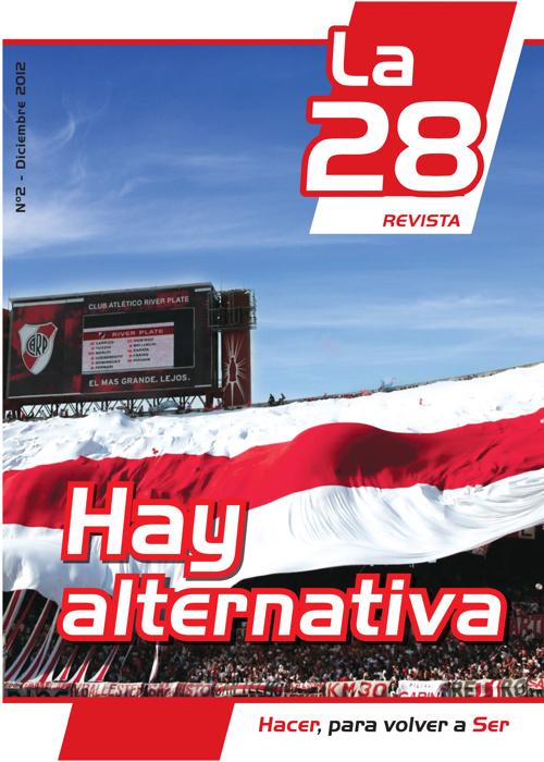 Revista La 28 - #2