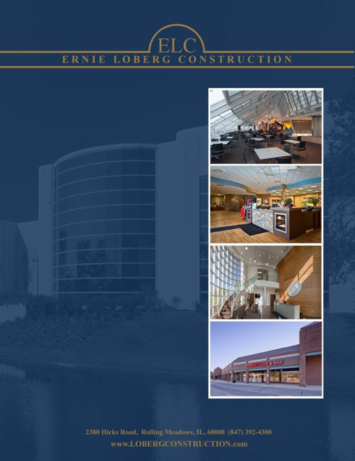 ELC Retail Brochure  2014 FULL PAGES
