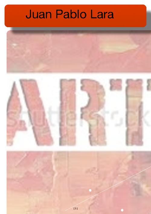 Design Art E-Portfolio