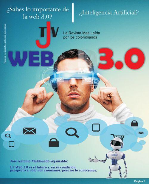 Revista...Jtv