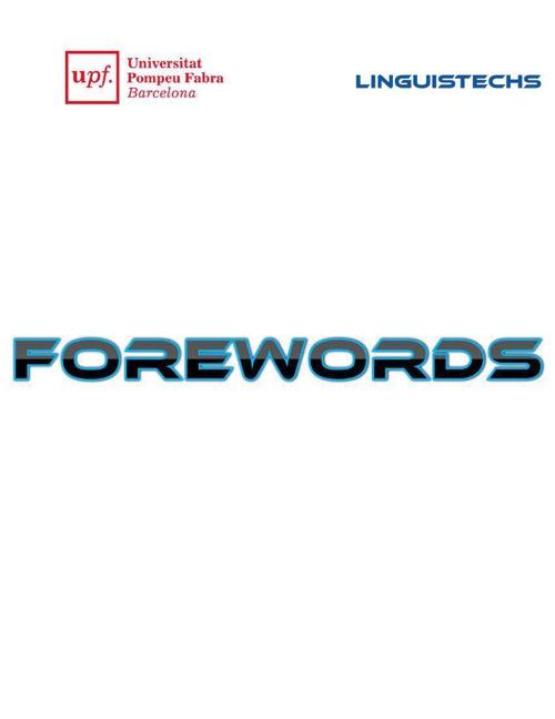 ForeWords PRO - Romana