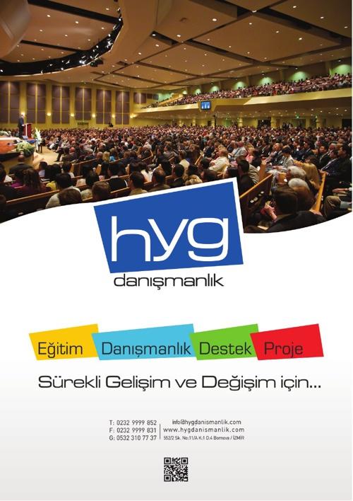 HYG Danışmanlık Katalog