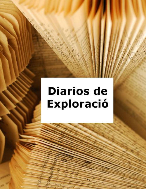 Fotos de Diario de Exploración