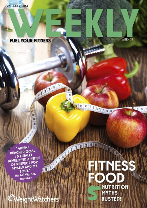 Weight Watchers Weekly Issue 31