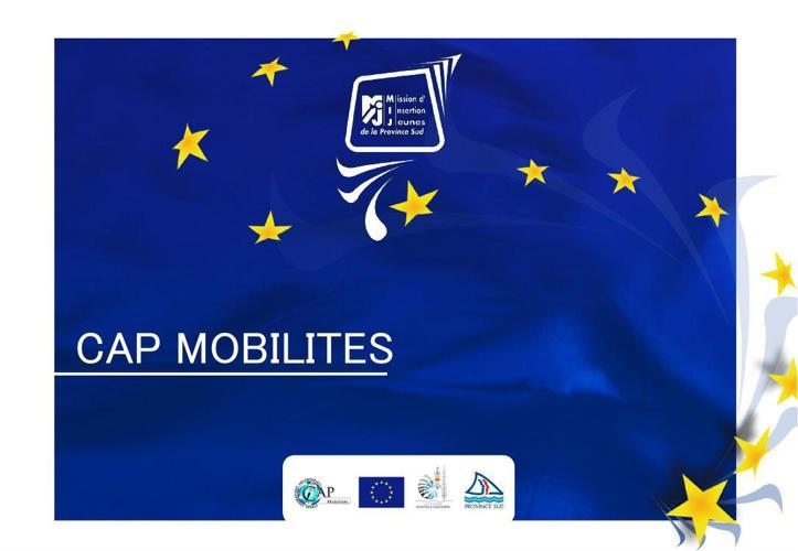 CAP Mobilités