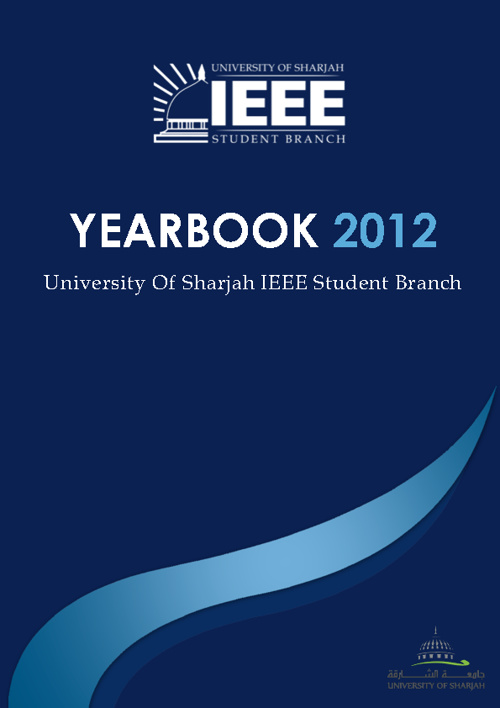 UOS IEEE SB Yearbook 2012