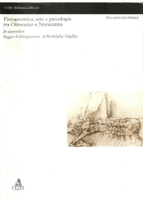 Anteprima - Fisiognomica, arte e psicologia tra '800 e '900