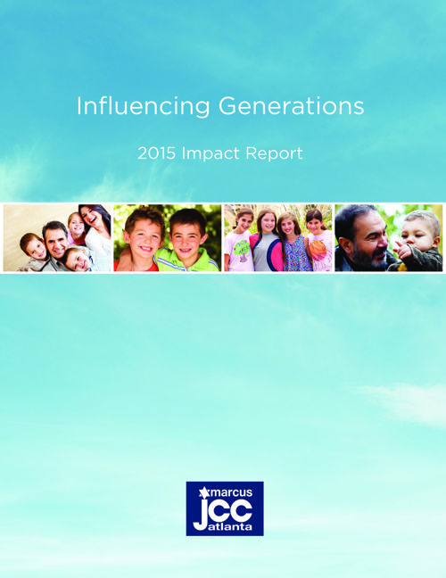 MJCCA Impact Report FY15