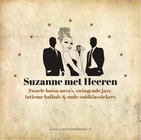 Suzanne met Heeren