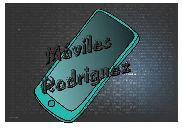 Móviles Rodriguez