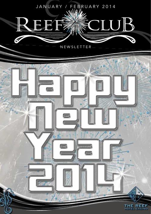 RHC January February Newsletter
