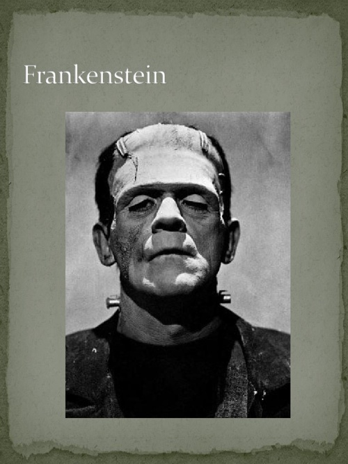 Frankenstein project