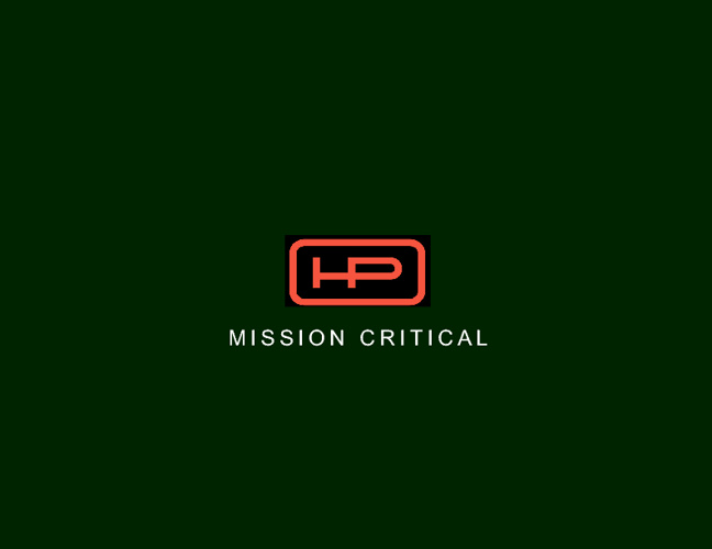 Hensel Phelps Mission Critical Brochure