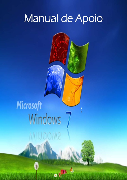 Sistema Operativo - Windows 7