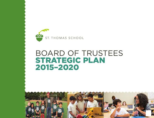 2015 Strategic Plan