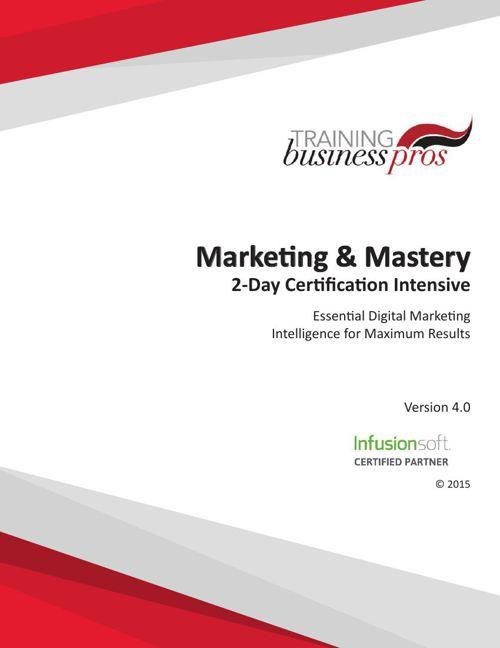 Marketing-Mastery-4.0