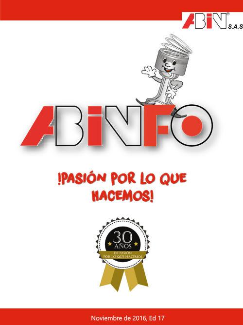 Abinfo No 17