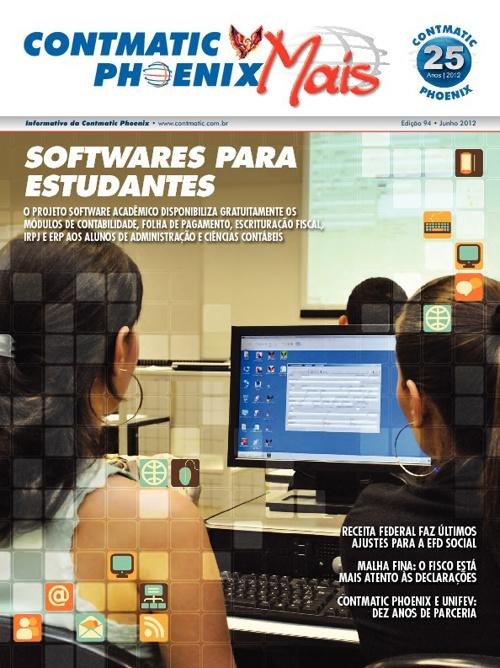 Edição 94 - Junho / 2012