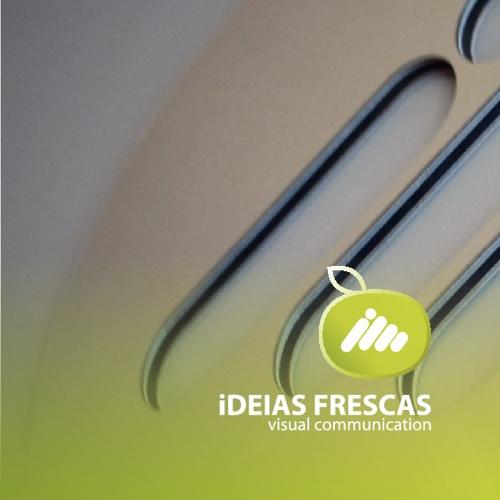 IDEIAS FRESCAS - Brochure