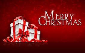 Merry Christmas, COUSINS!!!