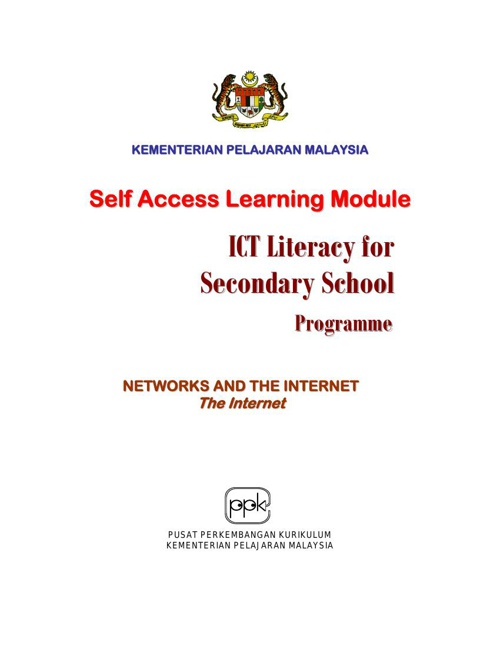 Module 2 Internet_Application