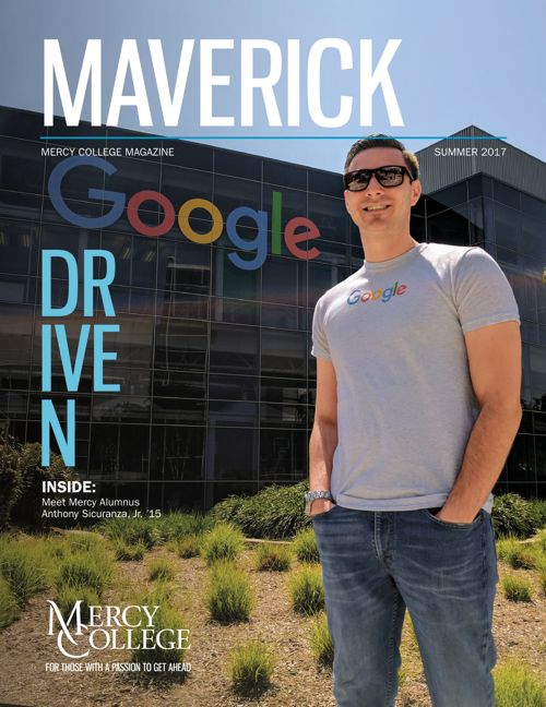 Mercy Maverick Magazine - Summer 2017