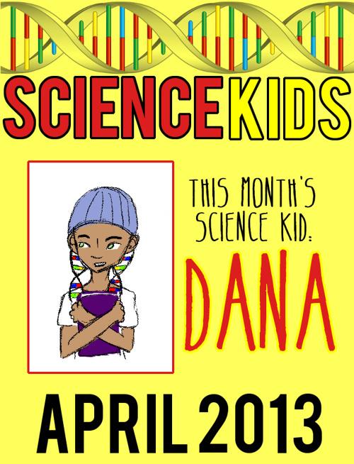 Science Kids!