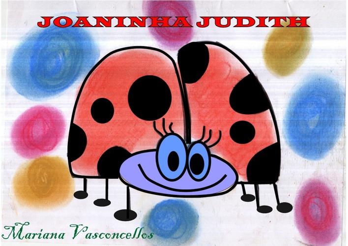 A Joaninha Judith