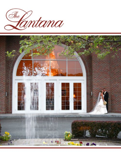 The Lantana