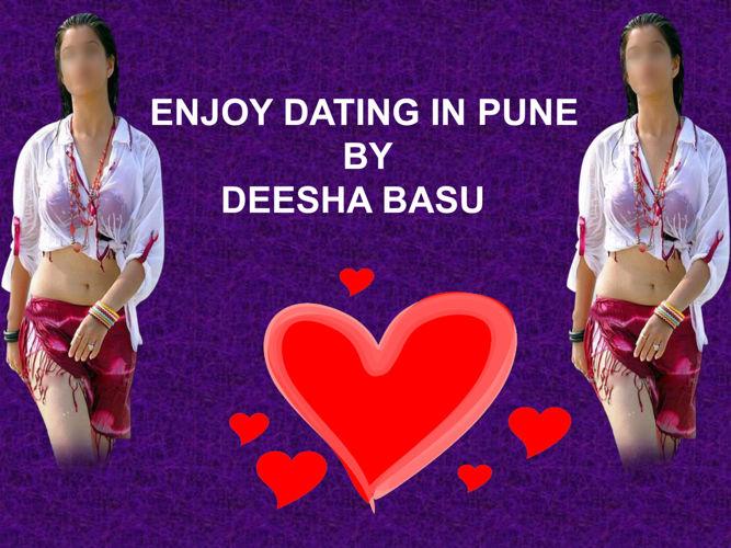 Enjoy dating in Pune
