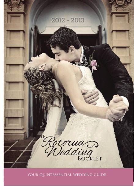 Test Wedding Booklet