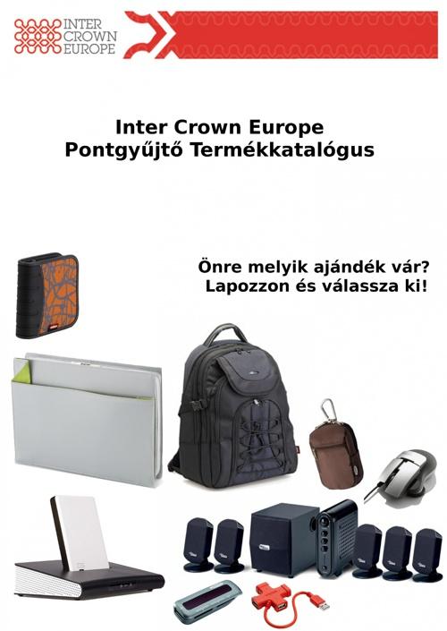 Inter Crown Europe